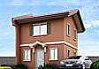 Bella House Model, House and Lot for Sale in Bay / Los Banos Philippines