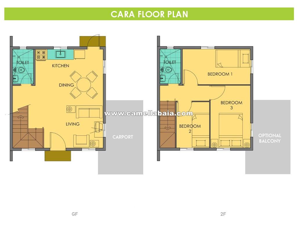 Cara  House for Sale in Los Banos