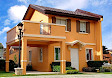 Cara House Model, House and Lot for Sale in Bay / Los Banos Philippines