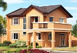 Freya House Model, House and Lot for Sale in Bay / Los Banos Philippines