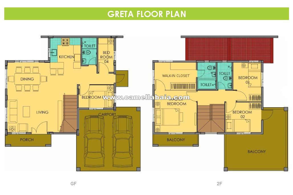 Greta  House for Sale in Los Banos