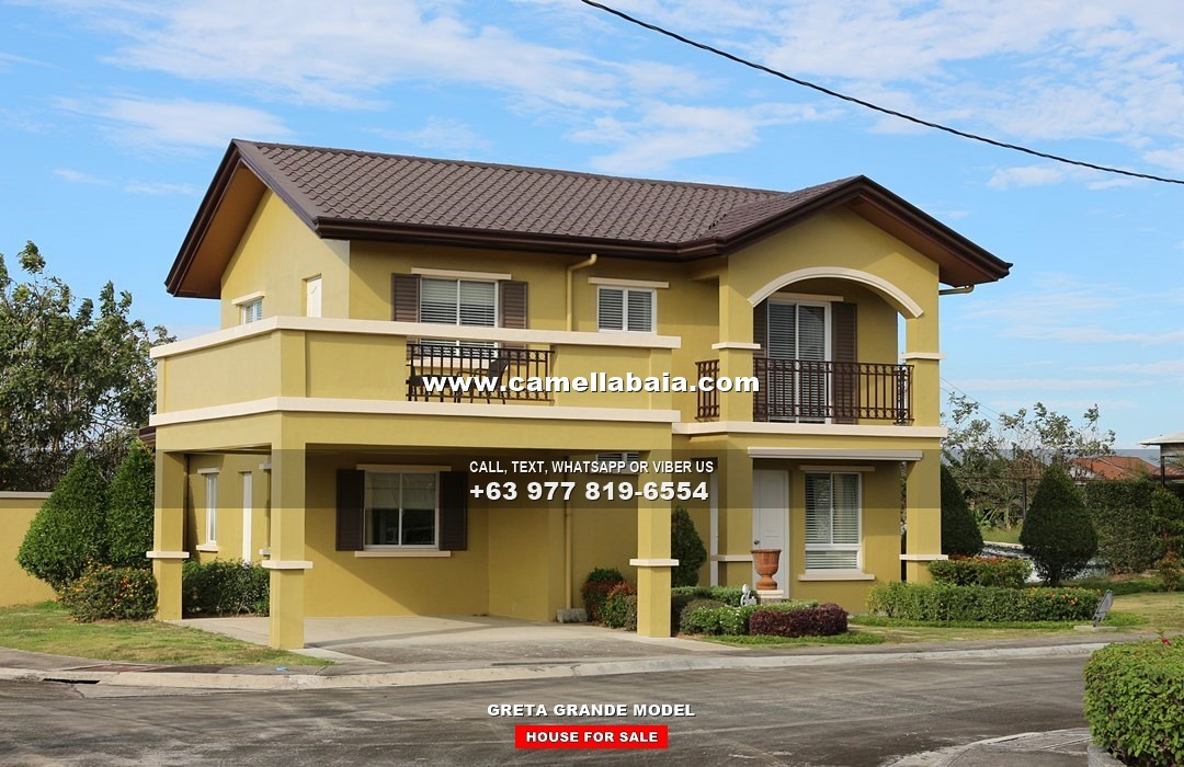 Greta House for Sale in Los Banos