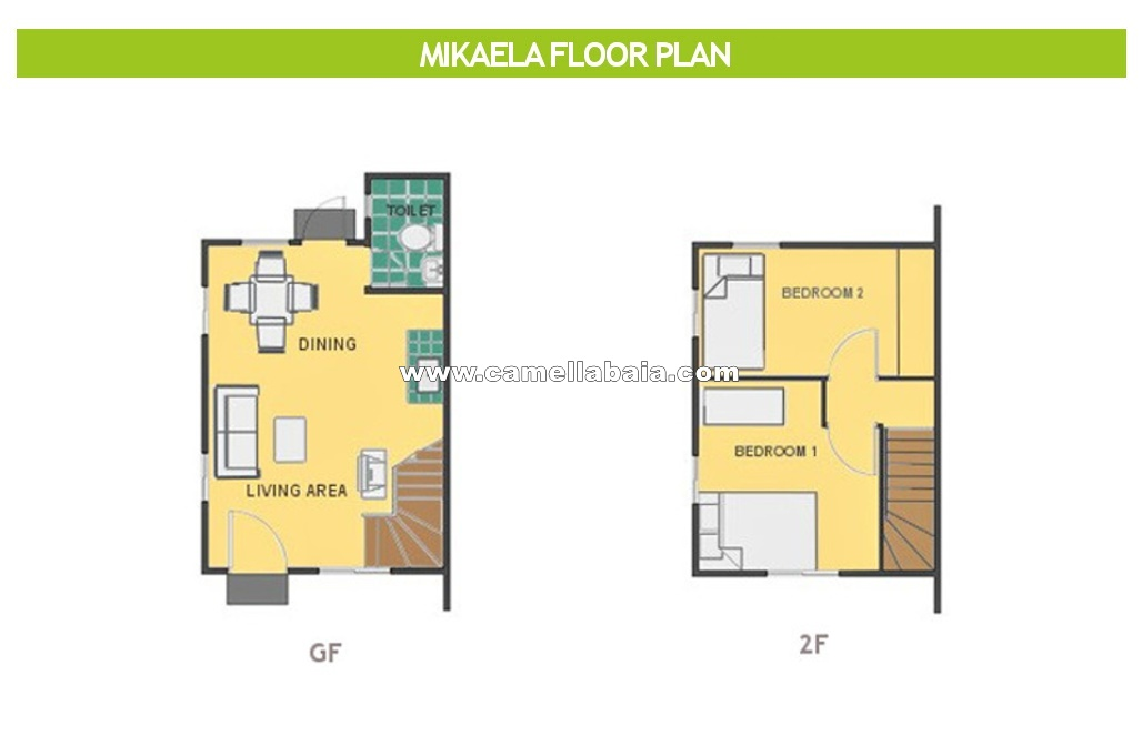 Mikaela  House for Sale in Los Banos