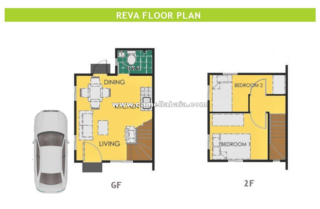 Reva  House for Sale in Los Banos