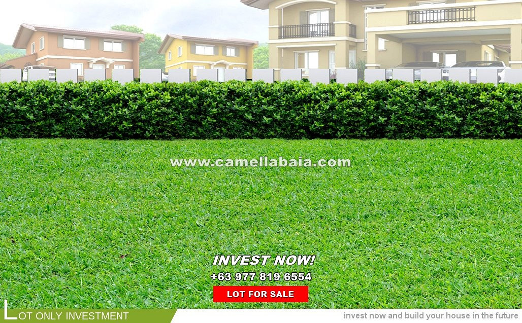 Lot House for Sale in Los Banos