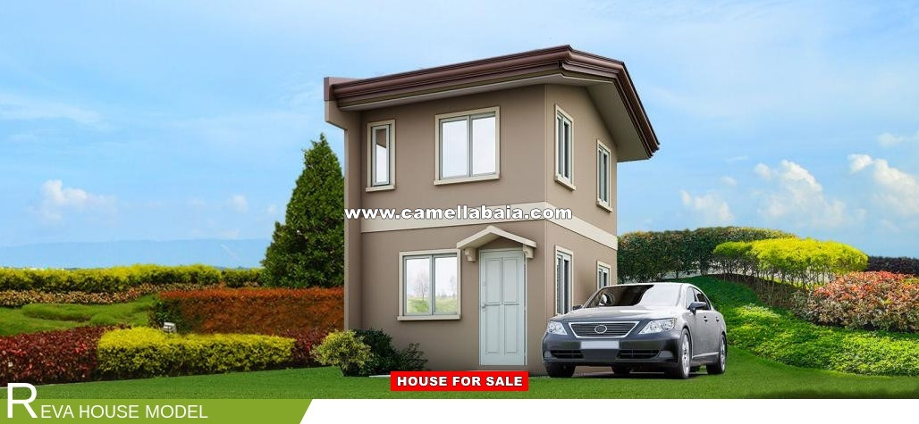 Reva House for Sale in Los Banos