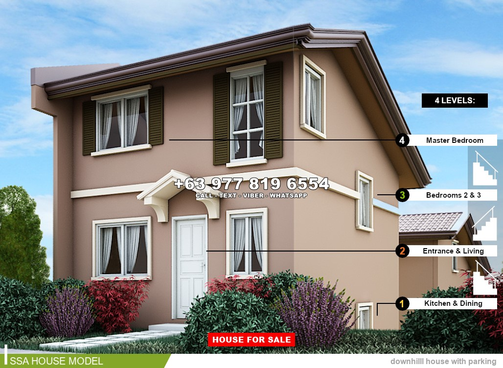 Issa House for Sale in Los Banos