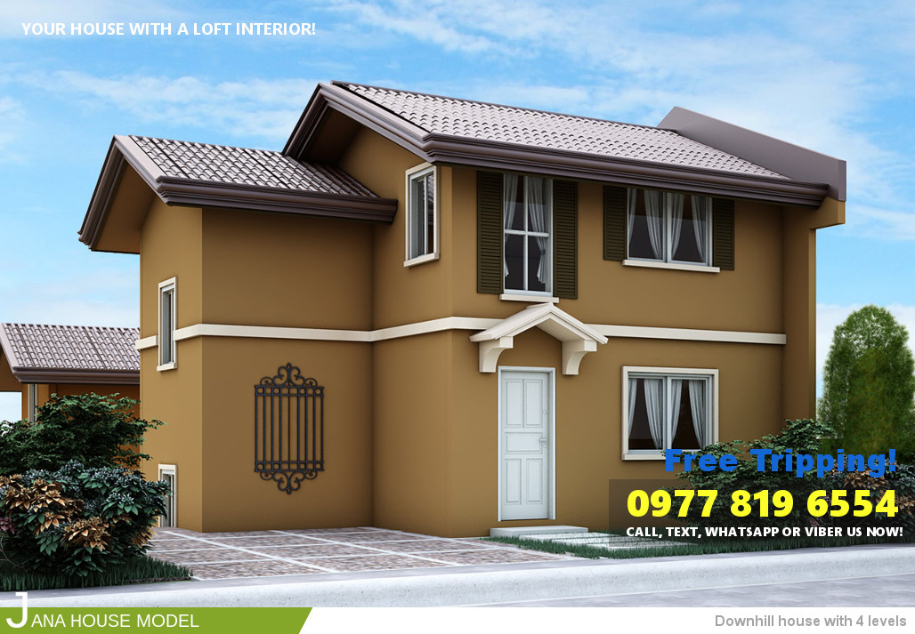 Janna House for Sale in Los Banos