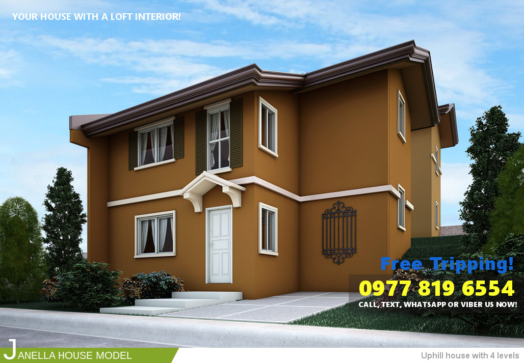 Janela House for Sale in Los Banos