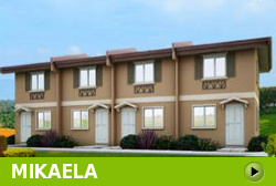 Mikaela - Townhouse for Sale in Bay / Los Banos