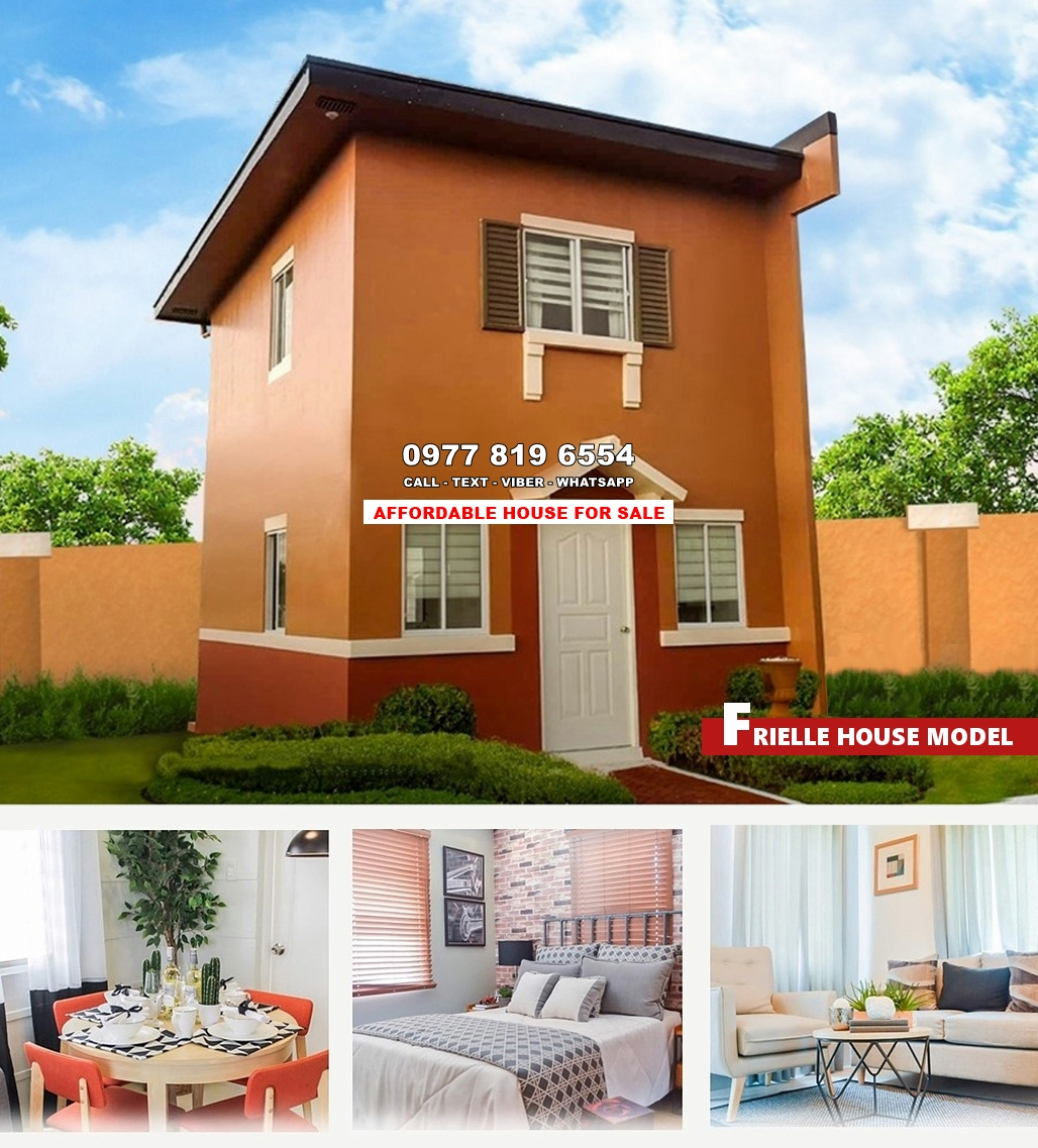 Frielle House for Sale in Los Banos