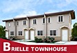 Brielle Townhouse, House and Lot for Sale in Bay / Los Banos Philippines