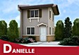 Danielle House Model, House and Lot for Sale in Bay / Los Banos Philippines