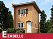 Ezabelle House Model, House and Lot for Sale in Bay / Los Banos Philippines