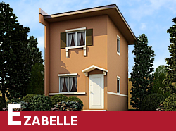 Ezabelle - Affordable House for Sale in Bay / Los Banos